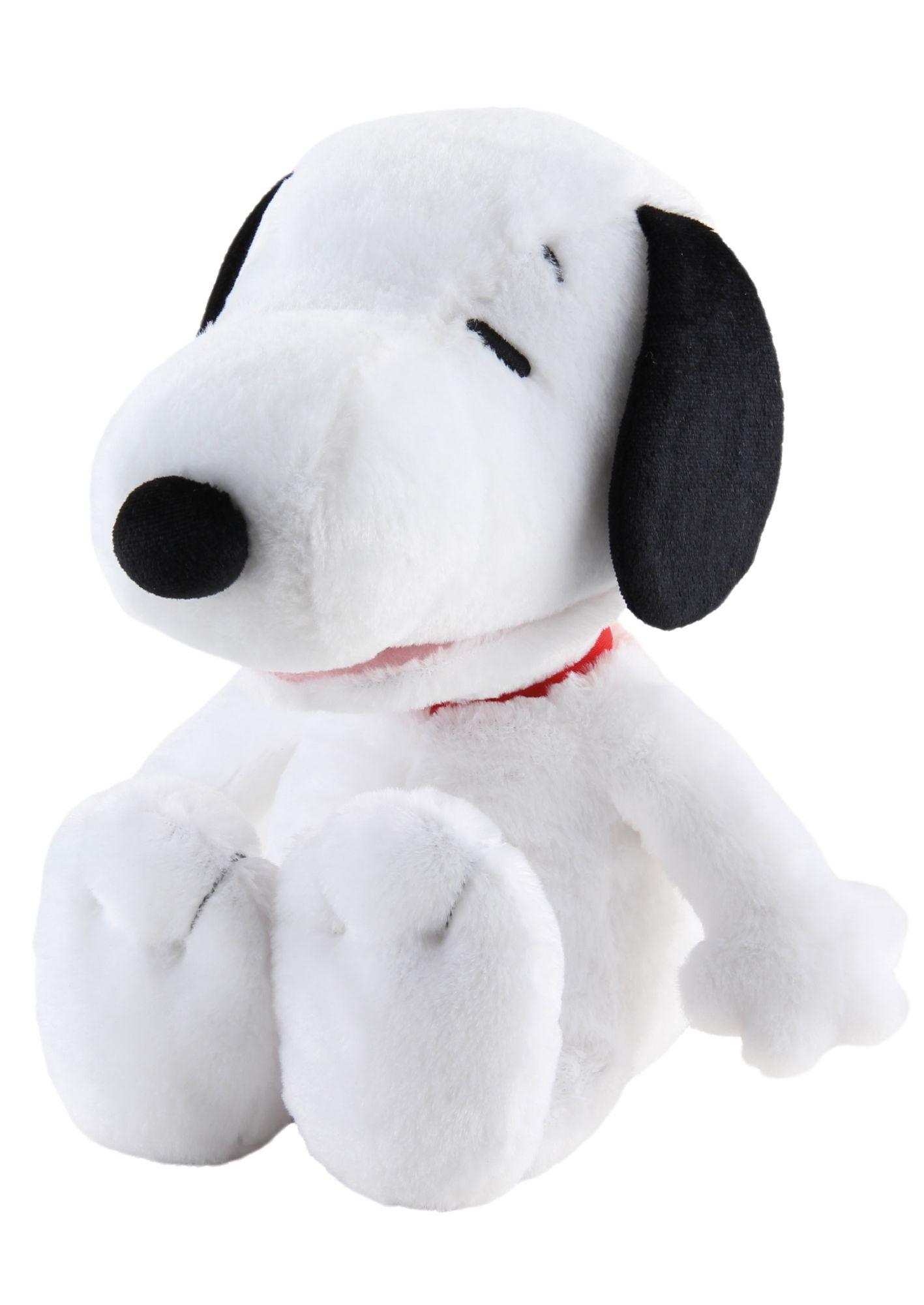 IMC TOYS IMC Toys Plüschtier mit Funktion, »Lachender Snoopy«