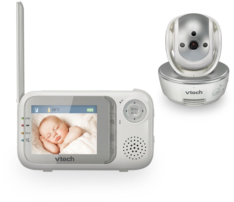 VTECH Babymonitor BM3500, Babyphone