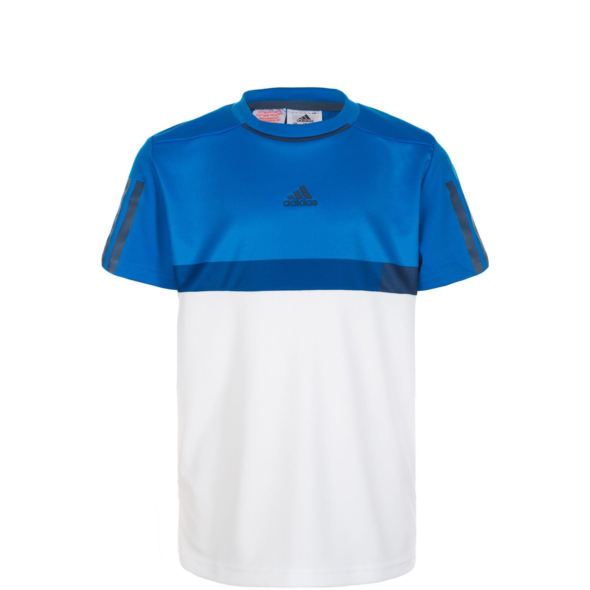ADIDAS PERFORMANCE adidas Performance Barricade Tennisshirt Kinder