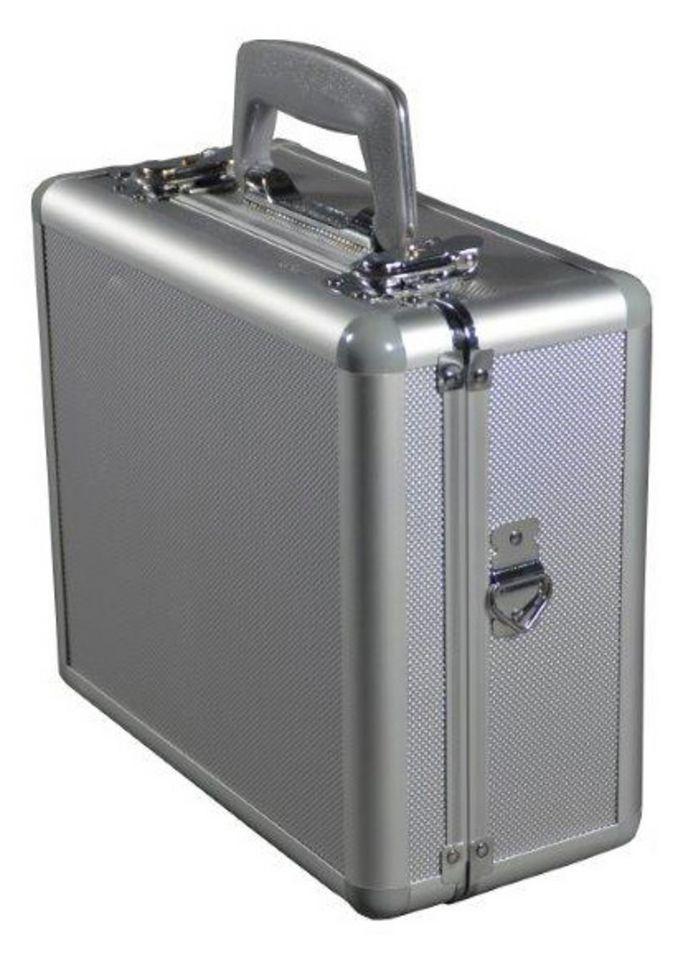 Alumaxx® Multifunktionskoffer aus Aluminium, »Stratos I«