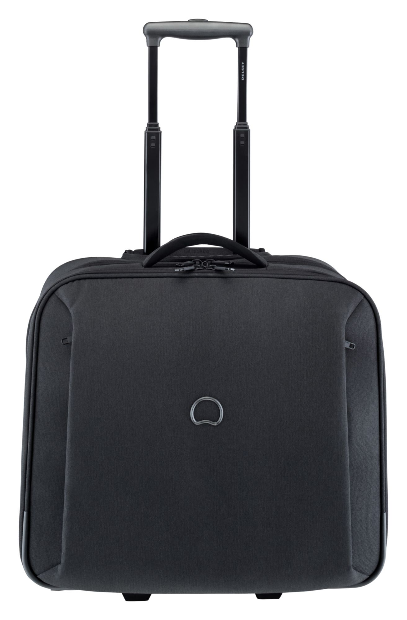 DELSEY  Business Trolley mit 14-Zoll Laptopfach und 2 Rollen, »Mouvement«