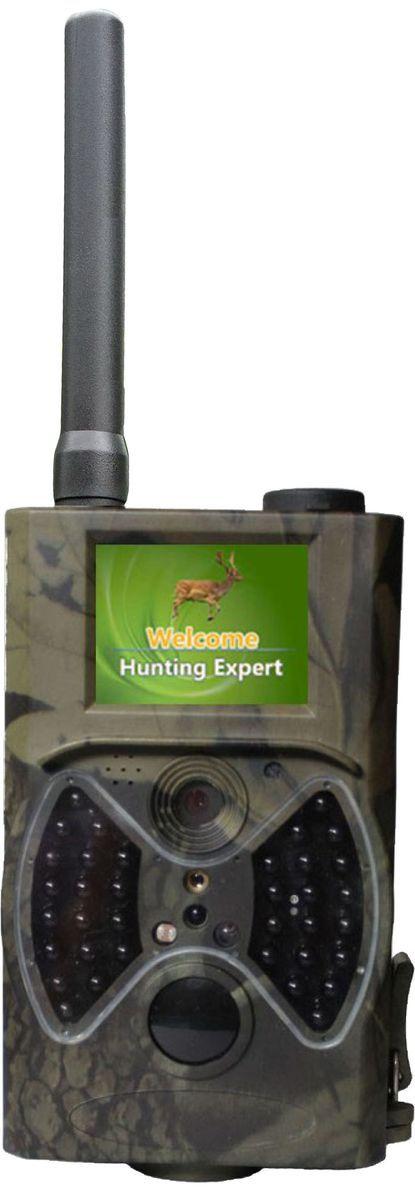 DENVER Denver IP-Kamera »Wildkamera - WCM-5003 (GSM - Überwachungskamera)«