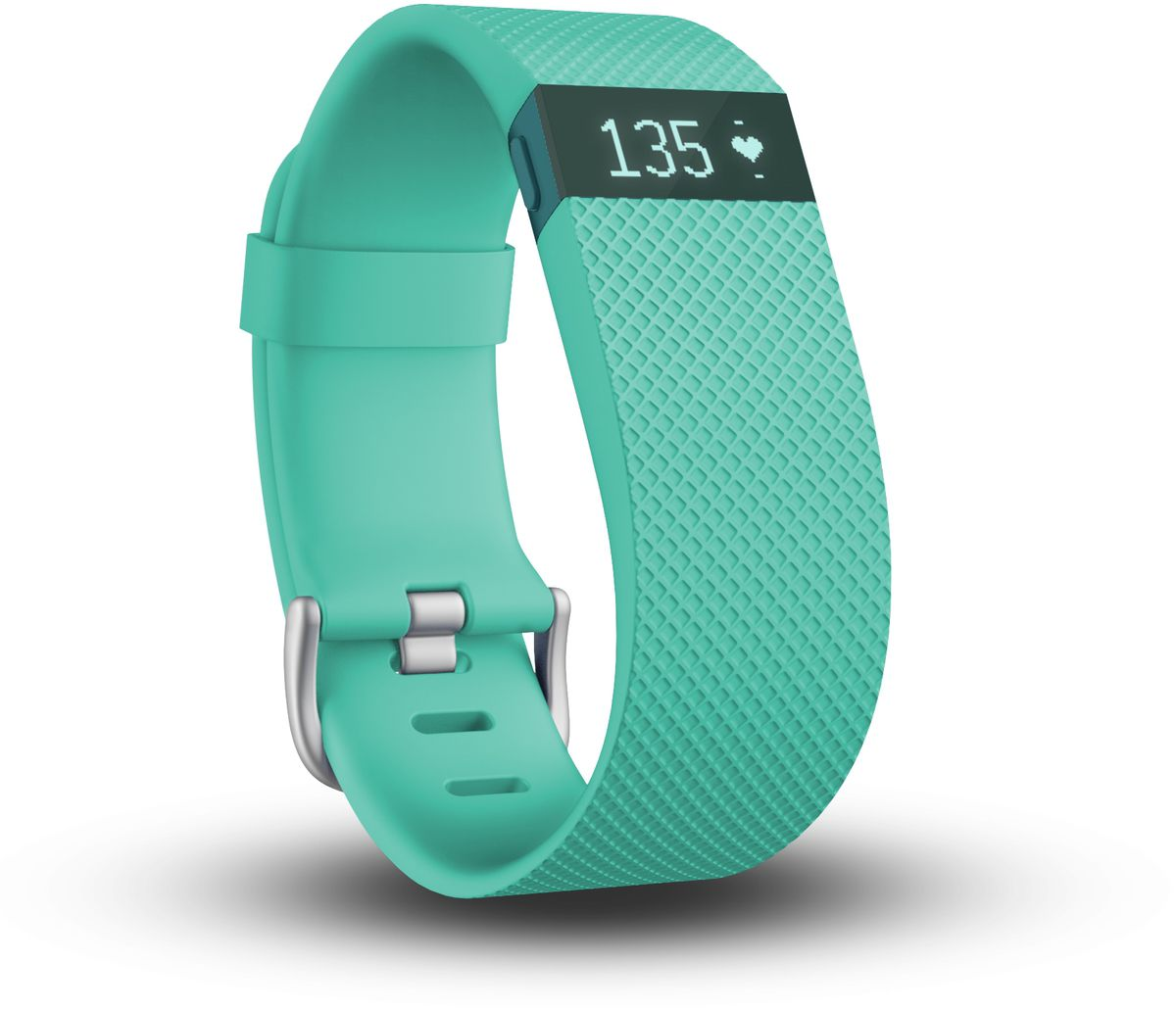 FITBIT fitbit Activity Tracker »CHARGE HR (L)«