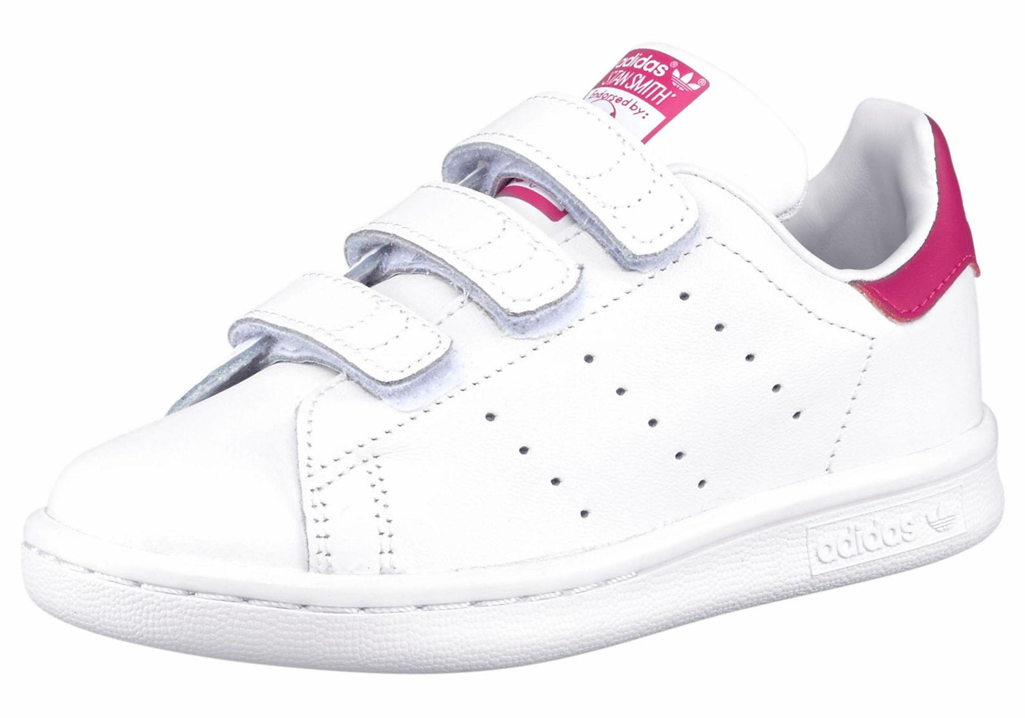 ADIDAS ORIGINALS adidas Originals Sneaker »Stan Smith W«