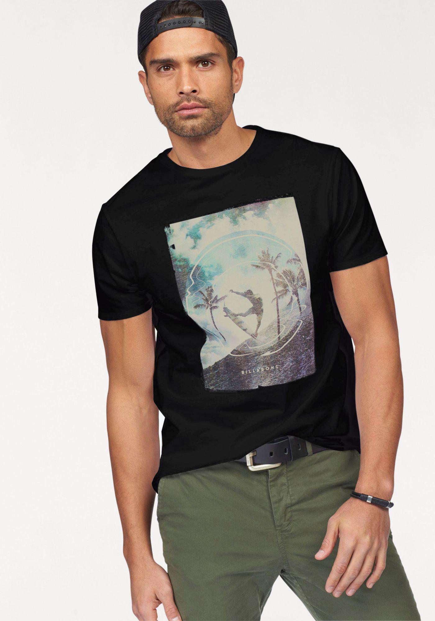 BILLABONG HERREN Billabong T-Shirt
