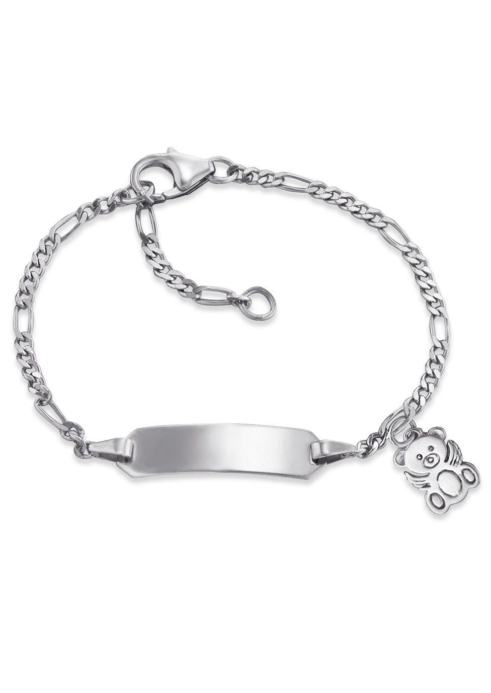HERZENGEL Herzengel Armband, »ENGELBÄRCHEN, HEB-ID-TEDDY«