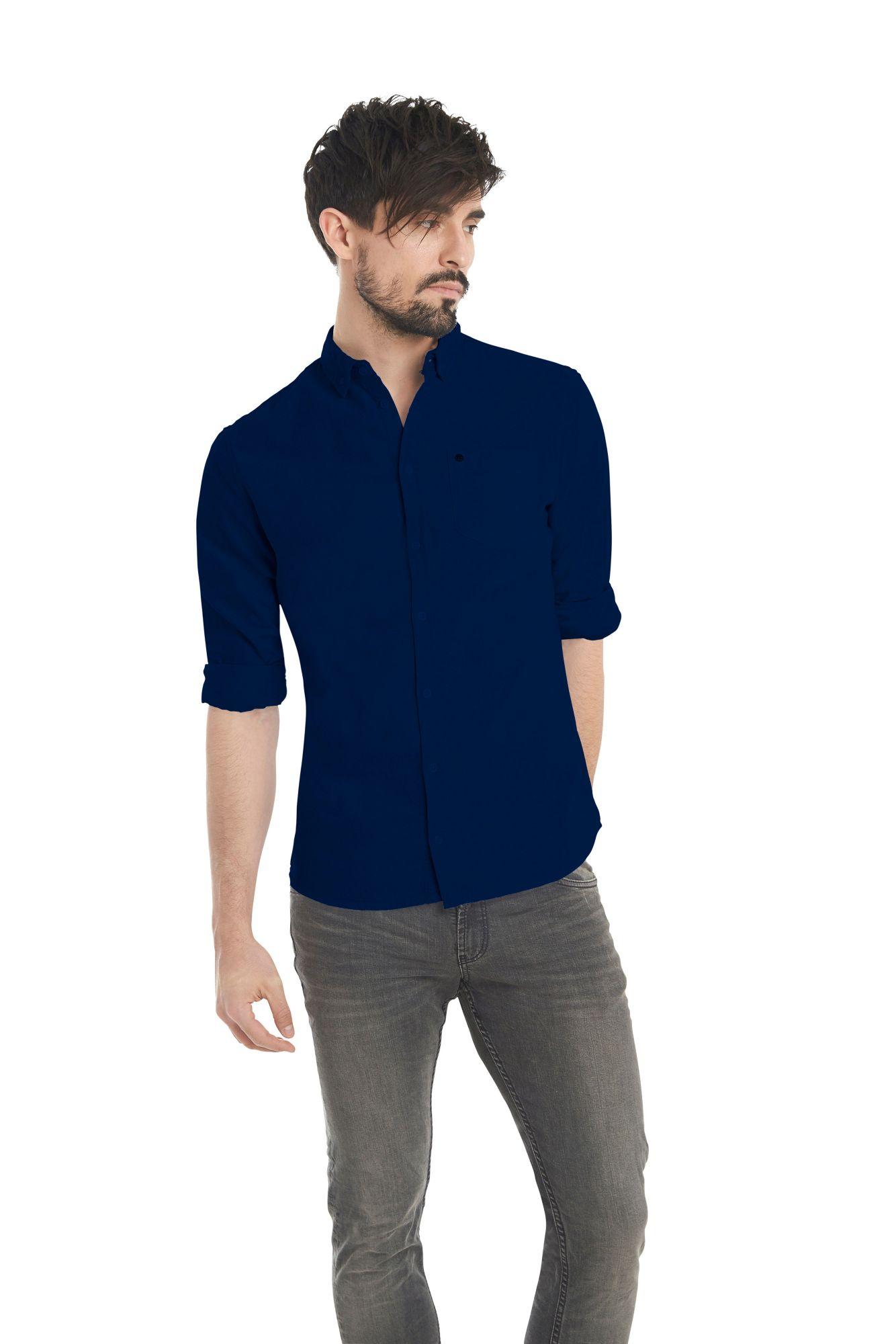 BLEND Blend Hemden