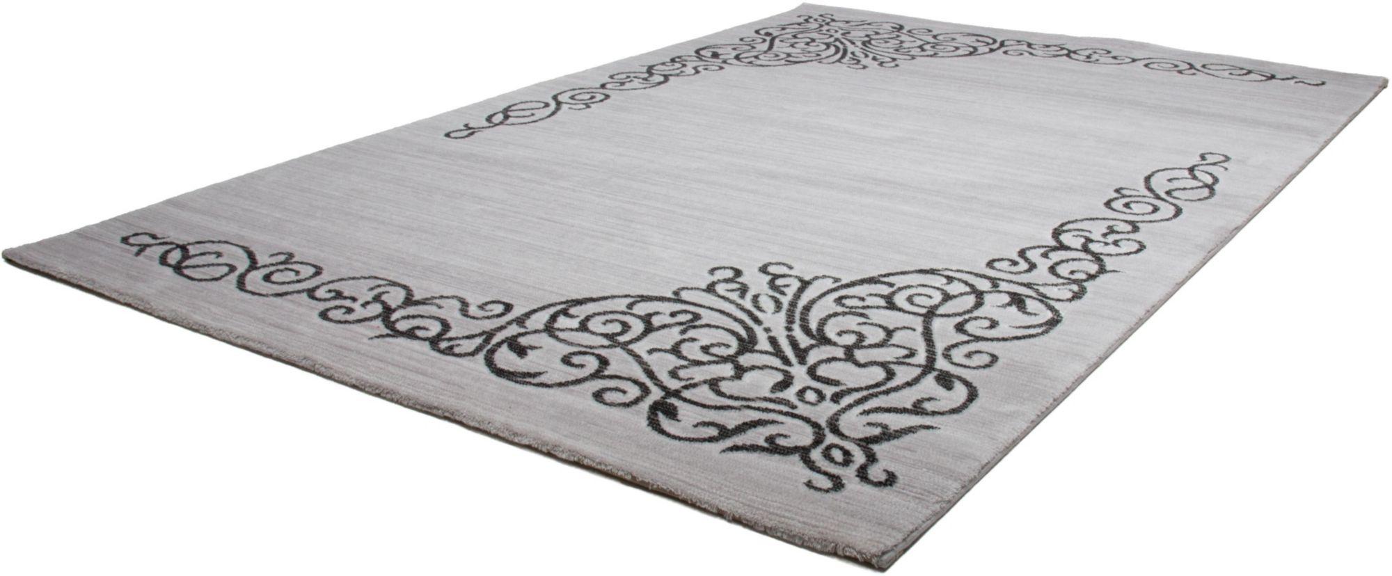 Orientteppich, »Destan 646«, Lalee, rechteckig, Höhe 15 mm, maschinell gewebt