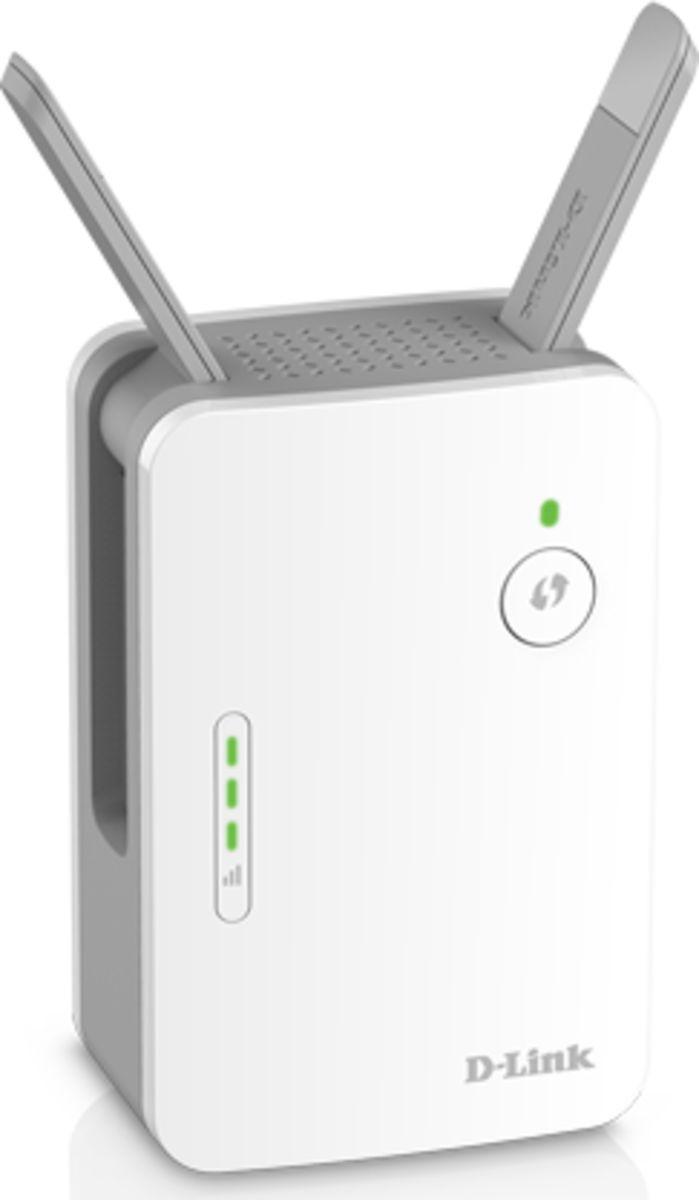 D LINK D-Link DAP-1620/E Wireless Range Extender AC1200