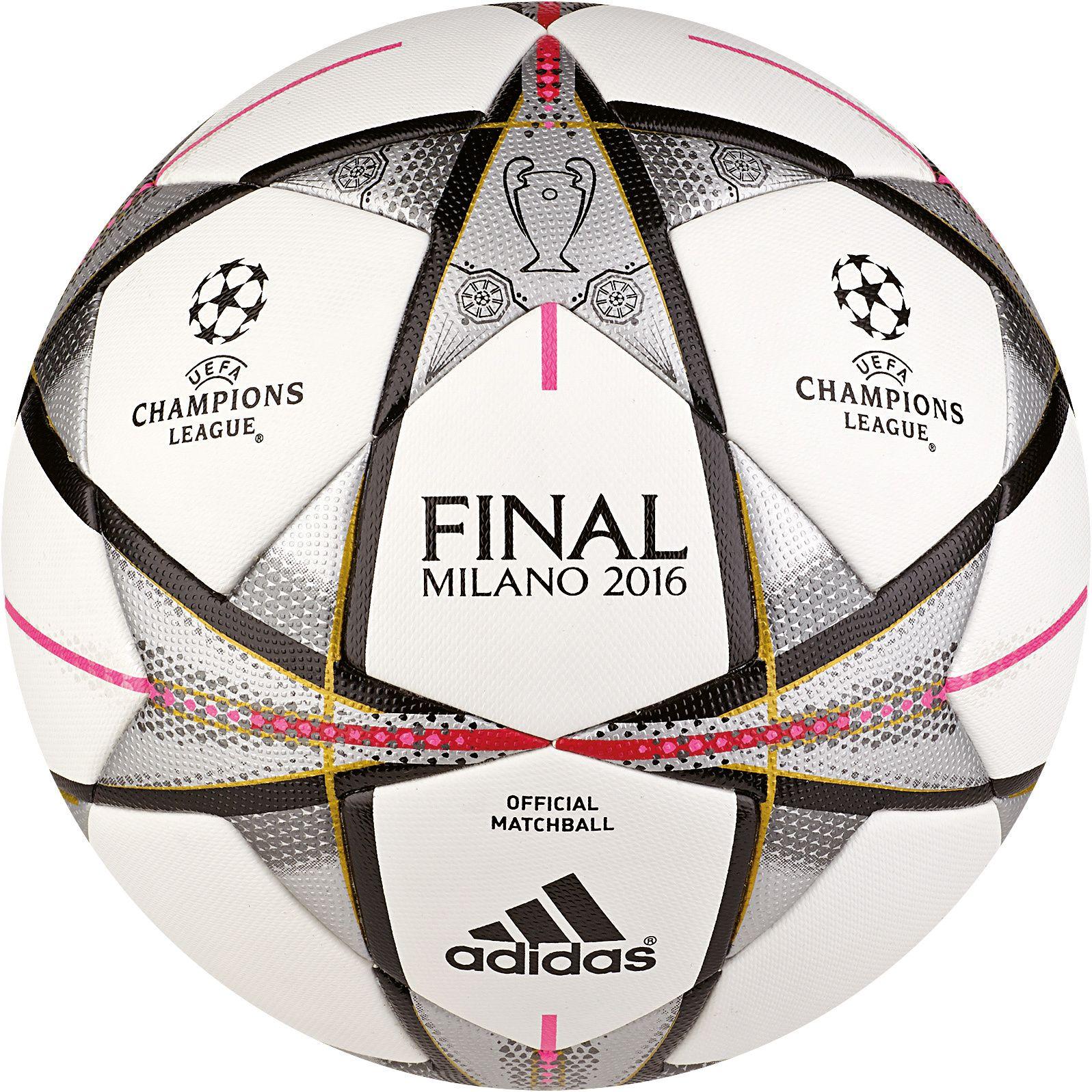 ADIDAS PERFORMANCE adidas Performance Champions League Finale Mailand Matchball