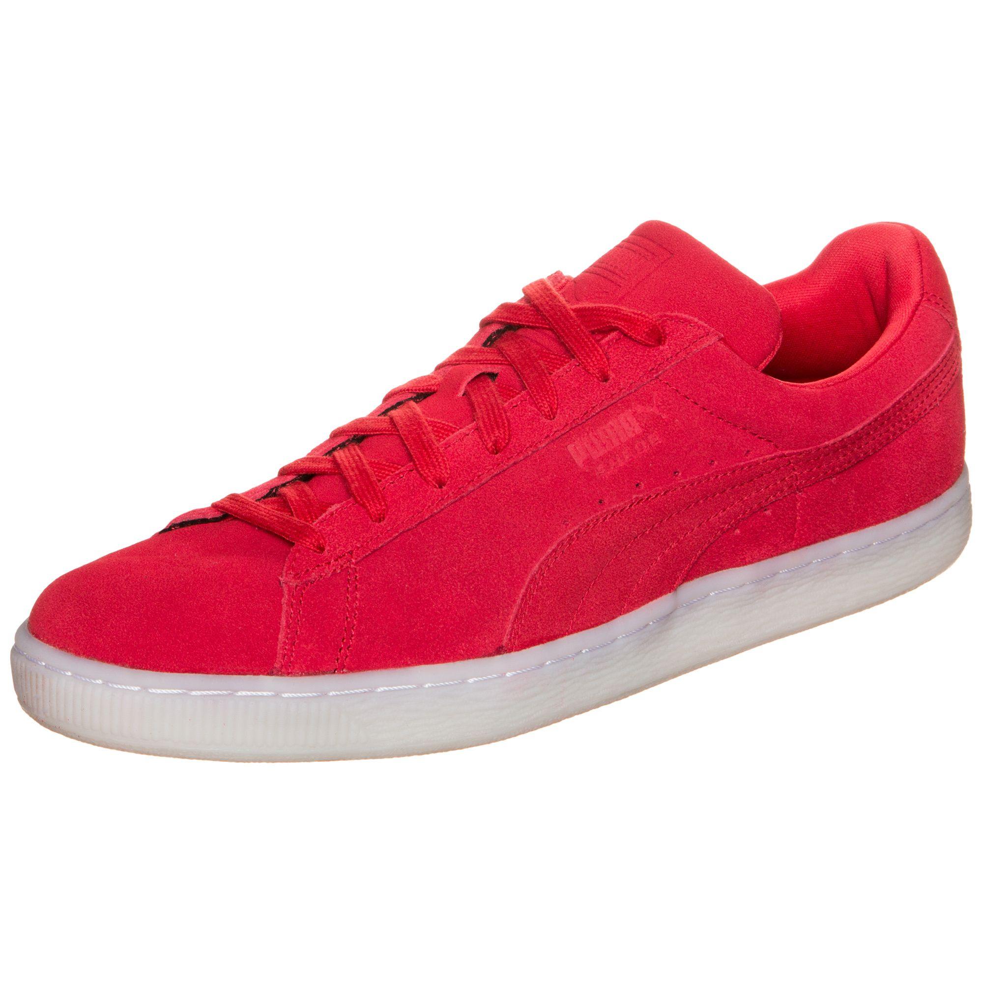 PUMA  Suede Classic Colored Sneaker