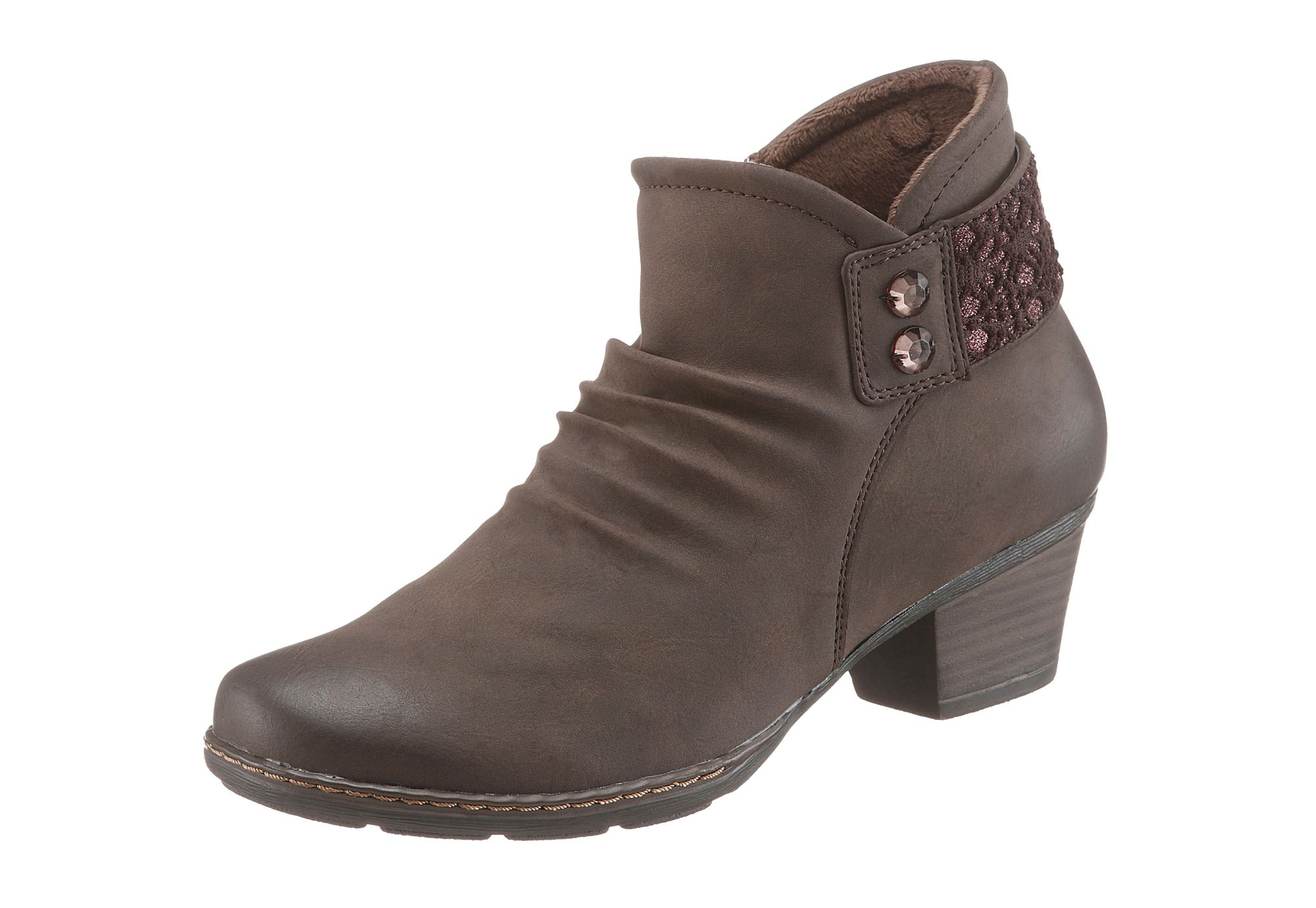 HUSH PUPPIES Hush Puppies Ankleboots