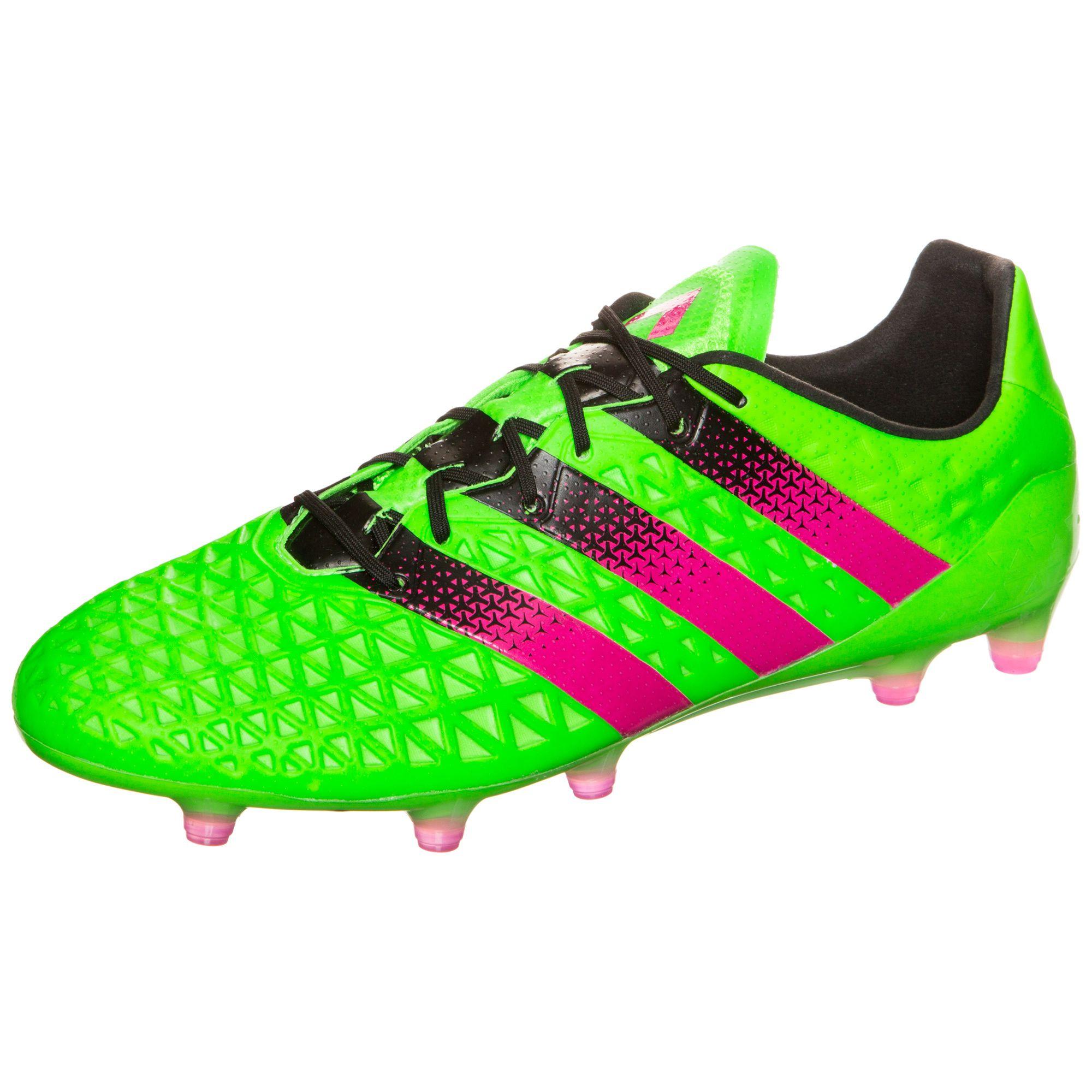 ADIDAS PERFORMANCE adidas Performance ACE 16.1 FG/AG Fußballschuh Herren
