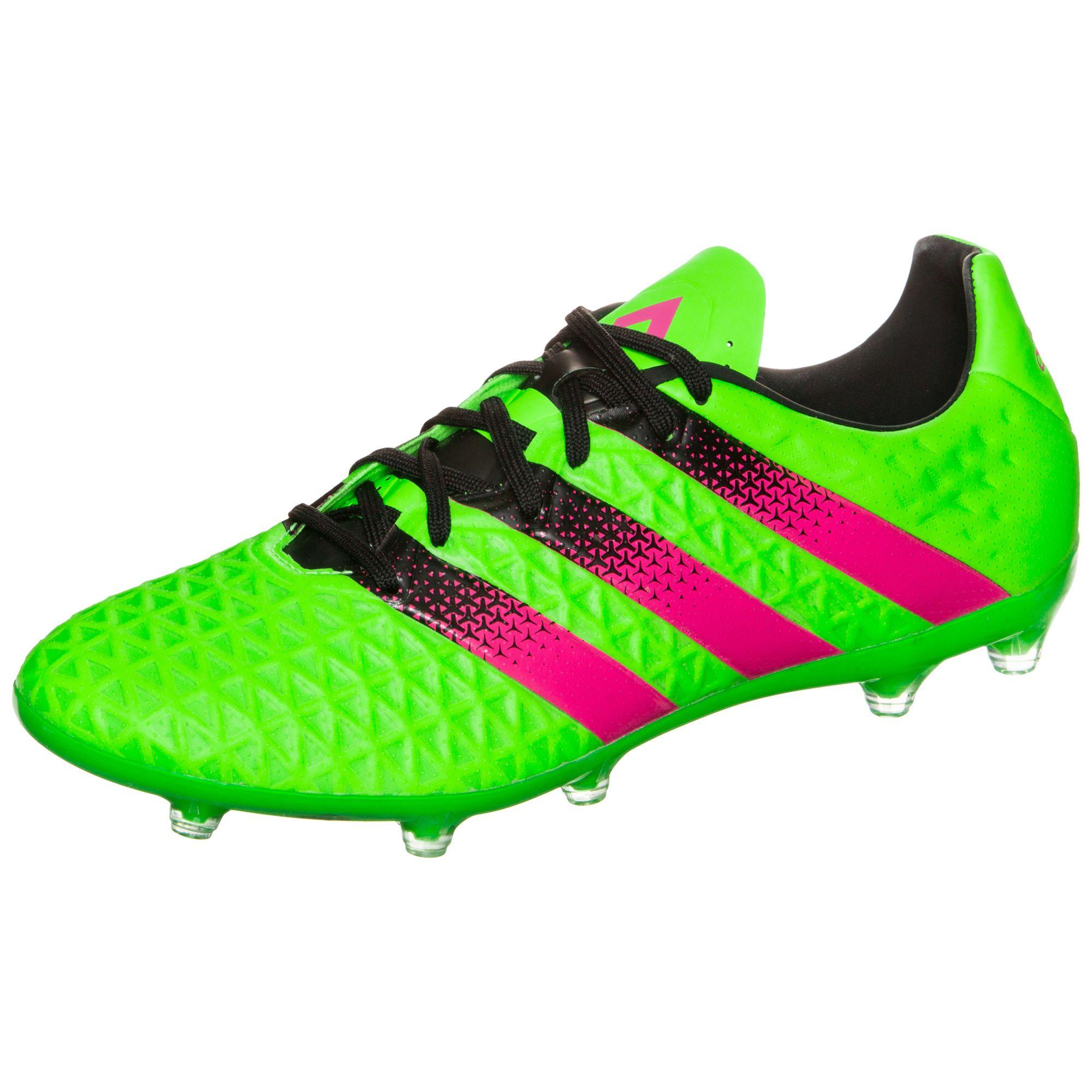 ADIDAS PERFORMANCE adidas Performance ACE 16.2 FG/AG Fußballschuh Herren
