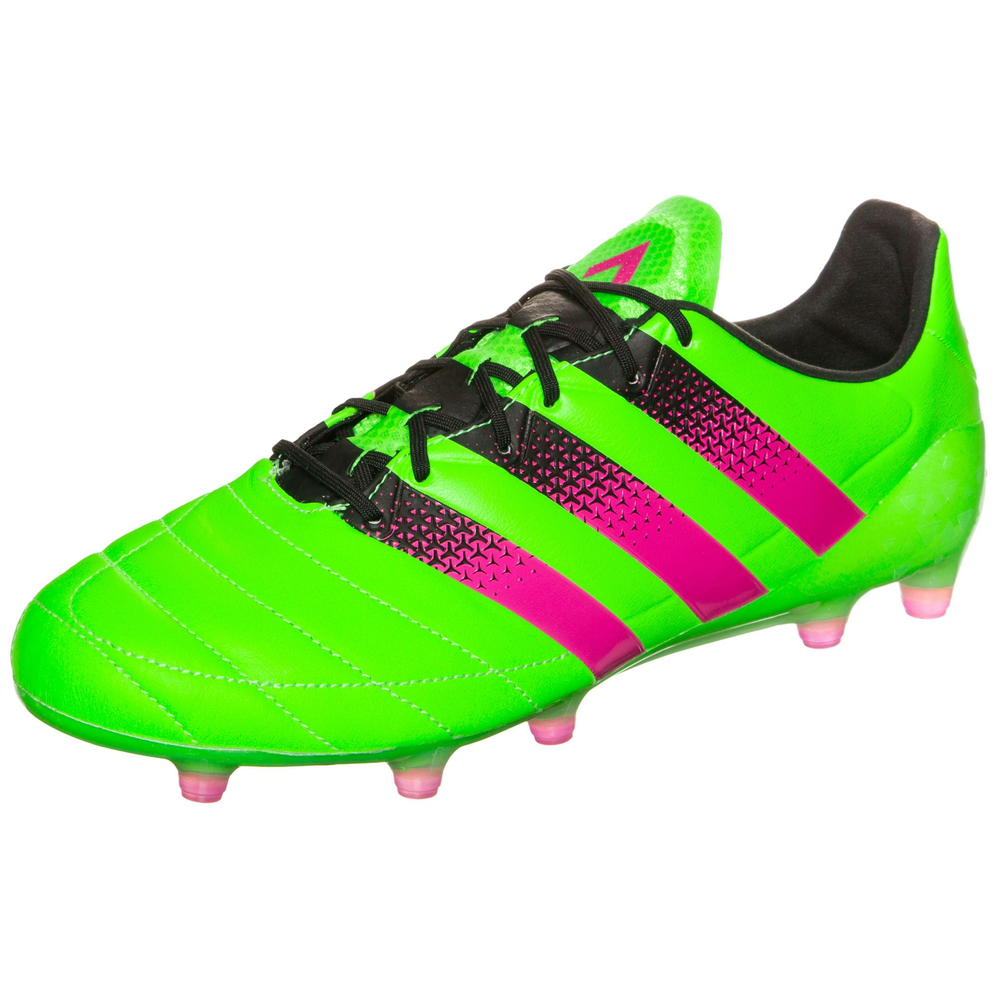 ADIDAS PERFORMANCE adidas Performance ACE 16.1 FG/AG Leather Fußballschuh Herren