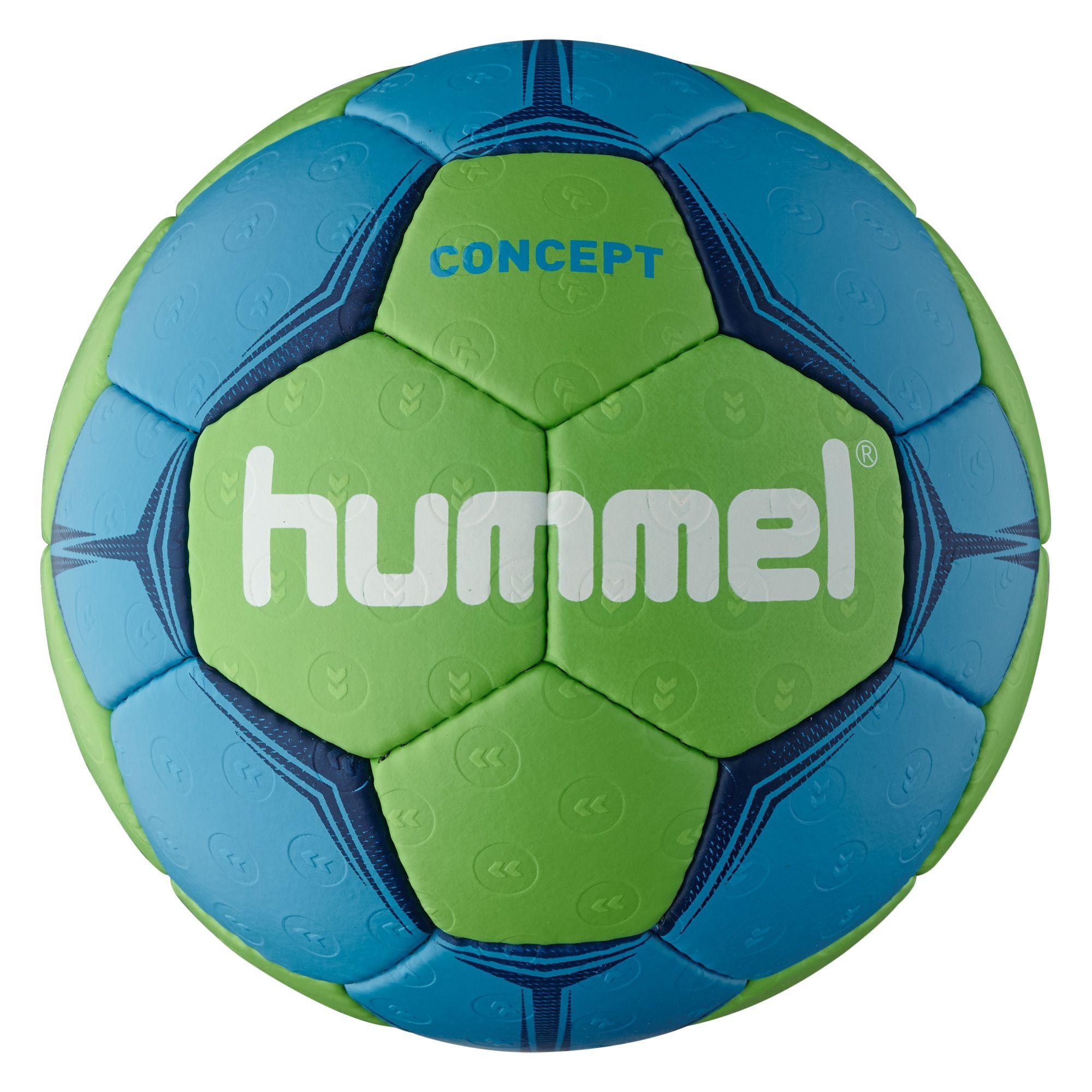 HUMMEL Hummel Concept Handball 2016