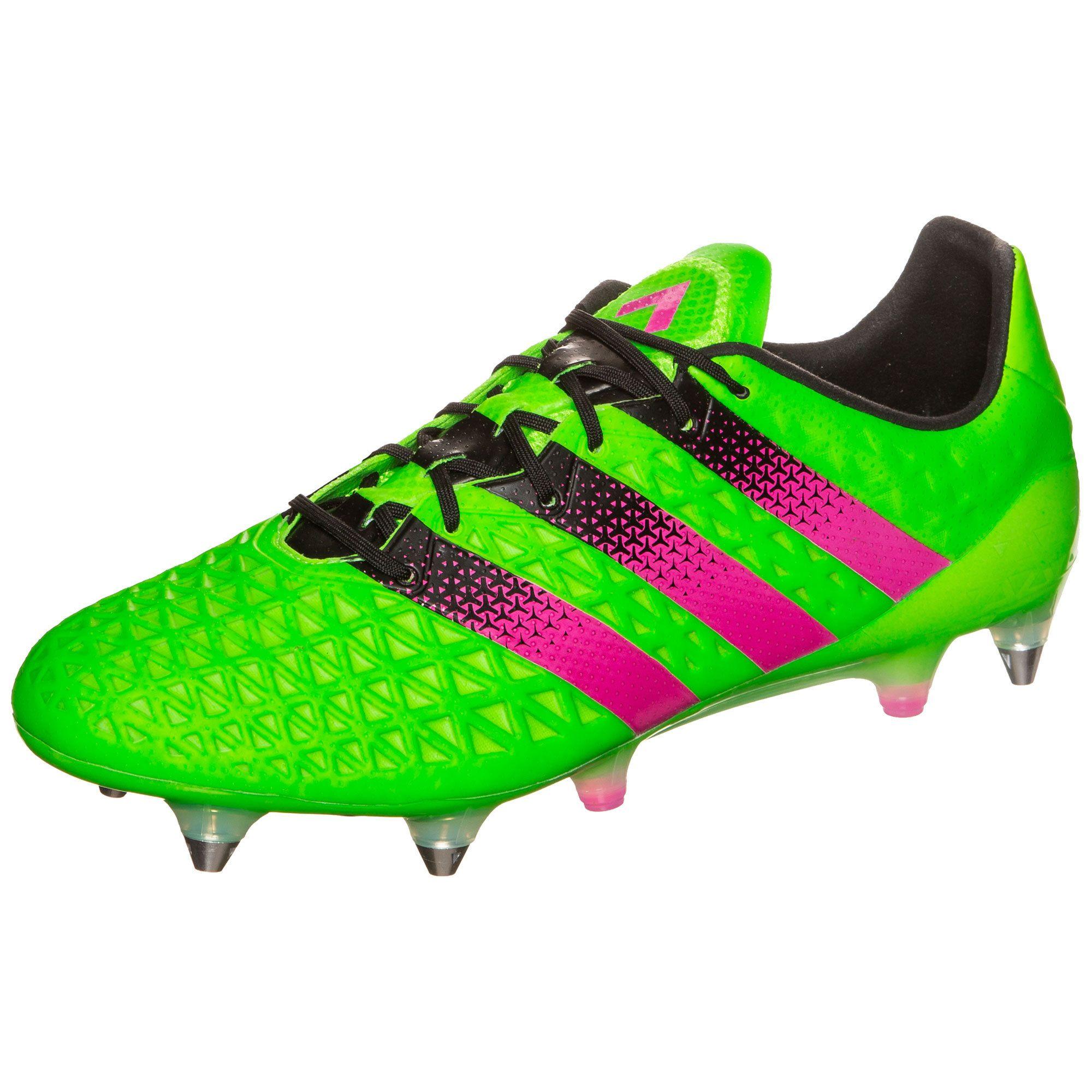 ADIDAS PERFORMANCE adidas Performance ACE 16.1 SG Fußballschuh Herren