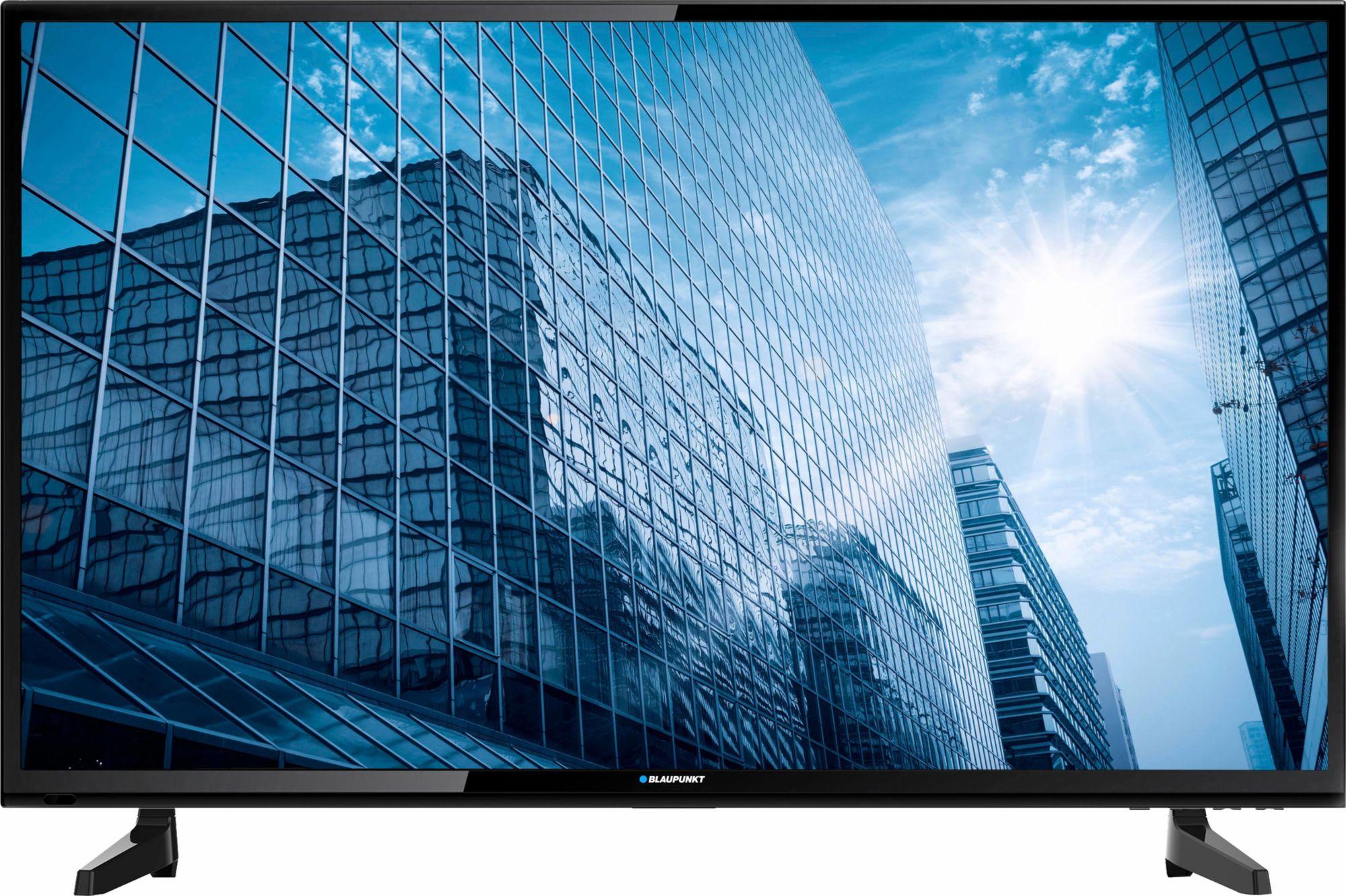 BLAUPUNKT Blaupunkt B49B148T2CS, LED Fernseher, 123 cm (49 Zoll), 1080p (Full HD)