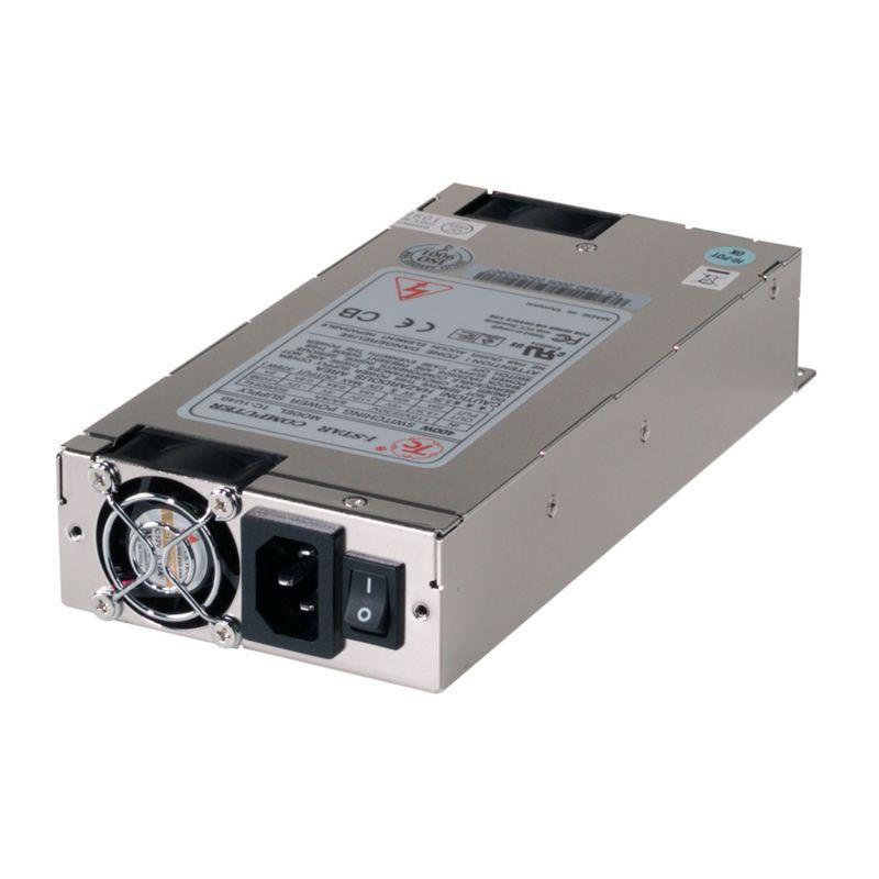 FANTEC  ATX/EPS Netzteil »SURE STAR TC-1U60EL 80PLUS (2504)«