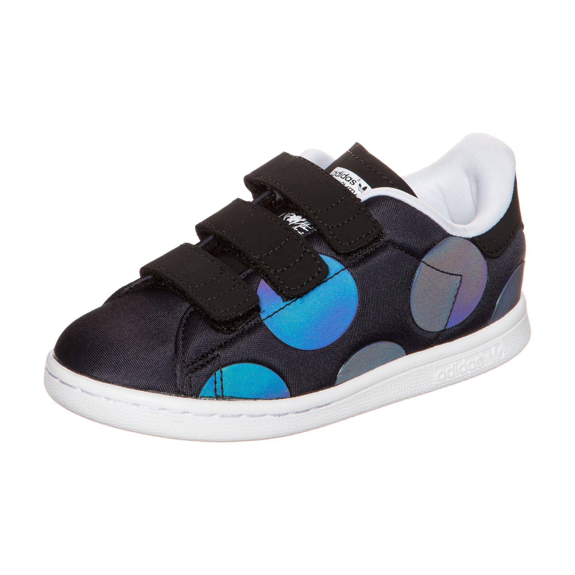 ADIDAS ORIGINALS adidas Originals Stan Smith Xenopeltis Sneaker Kleinkinder