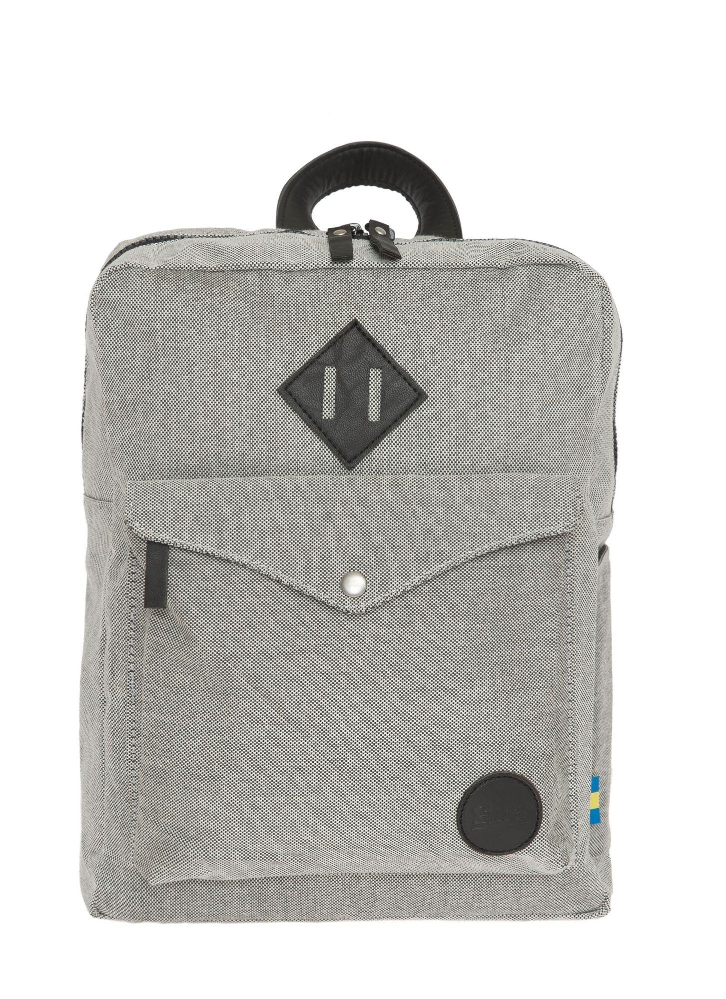 ENTER Enter Allzweck-Rucksack, »Sports Backpack Mini, Melange Grey«