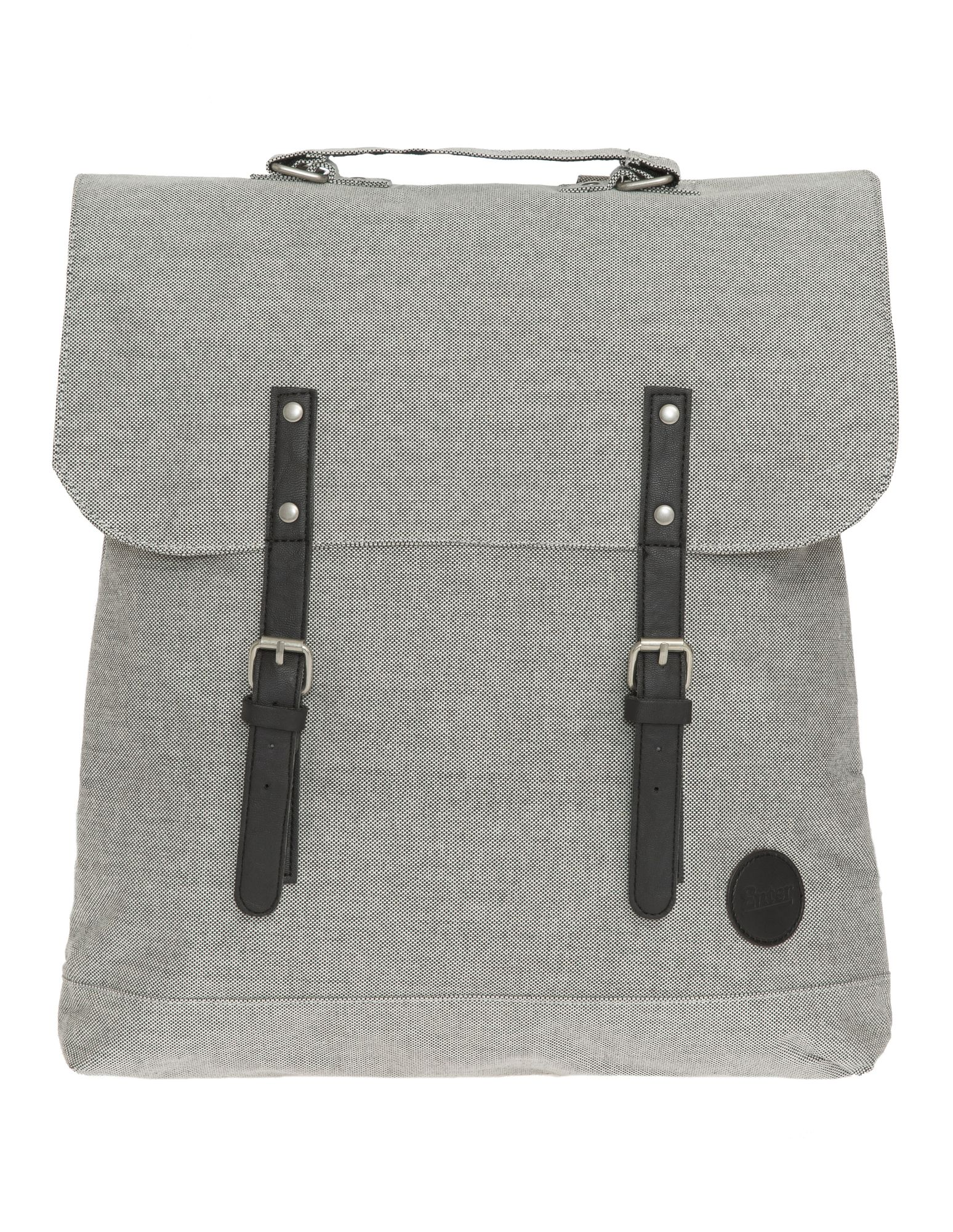 ENTER Enter Rucksack mit 15 Zoll Laptopfach, »Backpack, Melange Black«