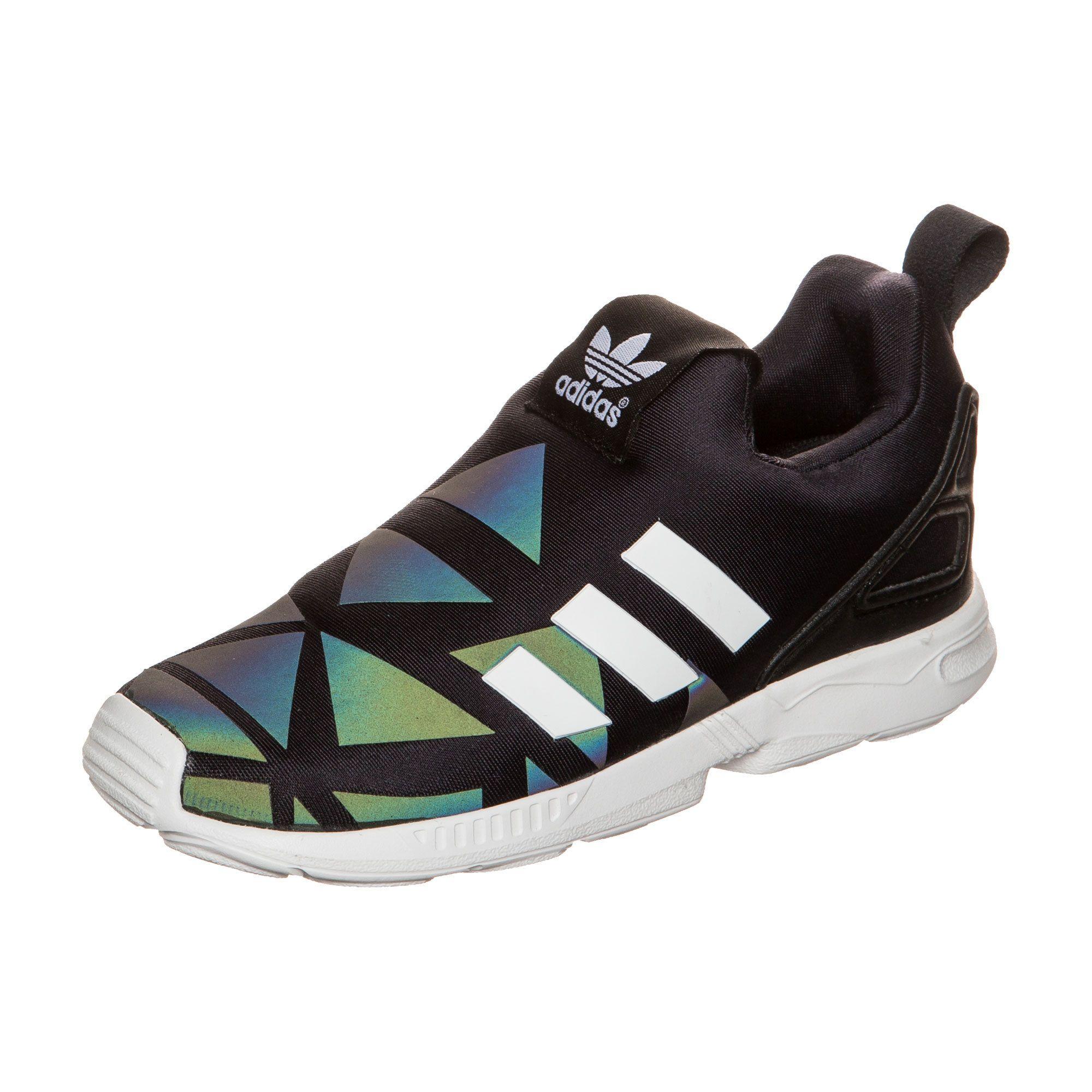 ADIDAS ORIGINALS adidas Originals ZX Flux 360 Xenopeltis Sneaker Kleinkinder