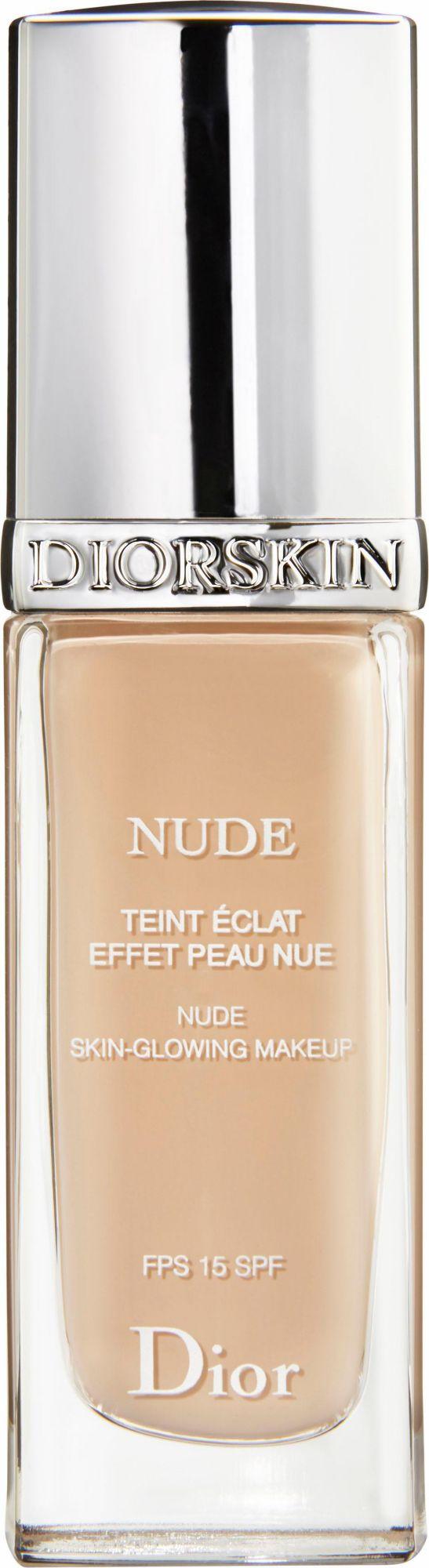 DIOR Dior, »Diorskin Nude Fluid«, Foundation