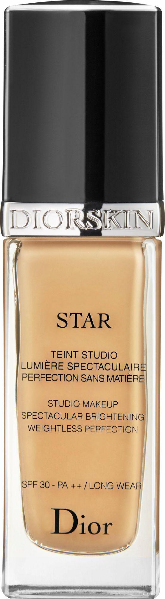 DIOR Dior, »Diorskin Star«, Foundation