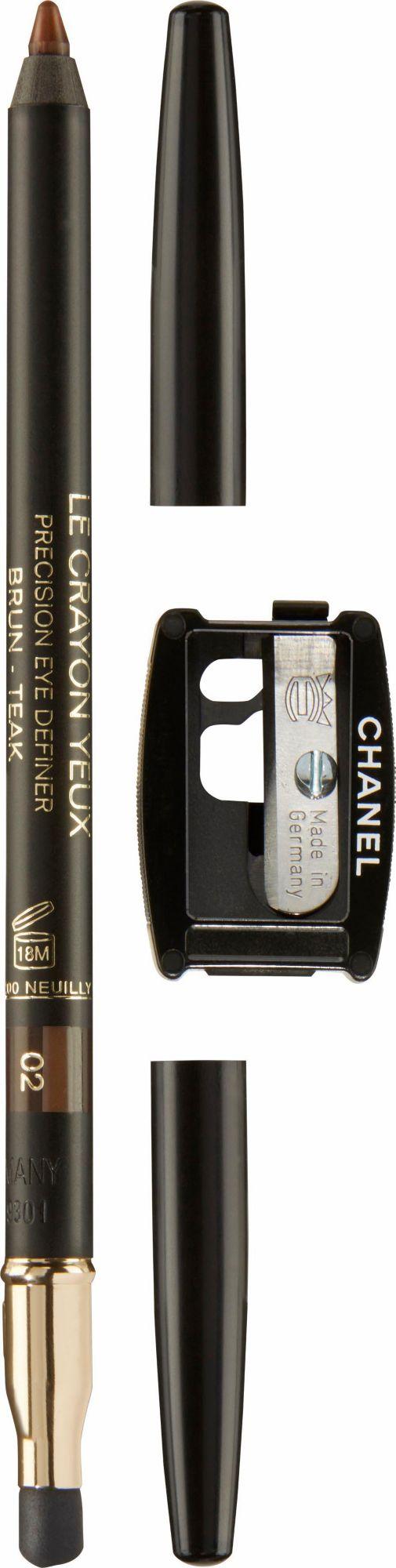 CHANEL Chanel, »Le Crayon Yeux«, Kajalstift