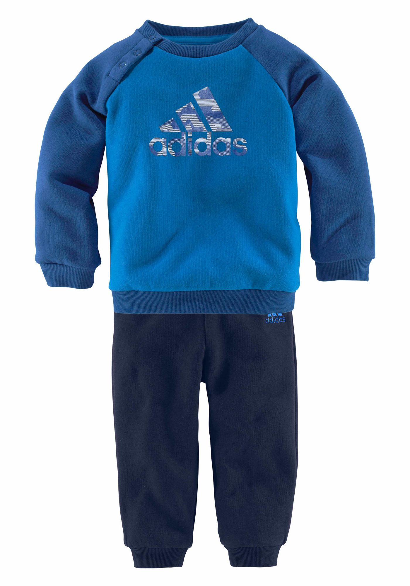 ADIDAS PERFORMANCE adidas Performance Jogginganzug »INFANTS LOGO JOGGER«