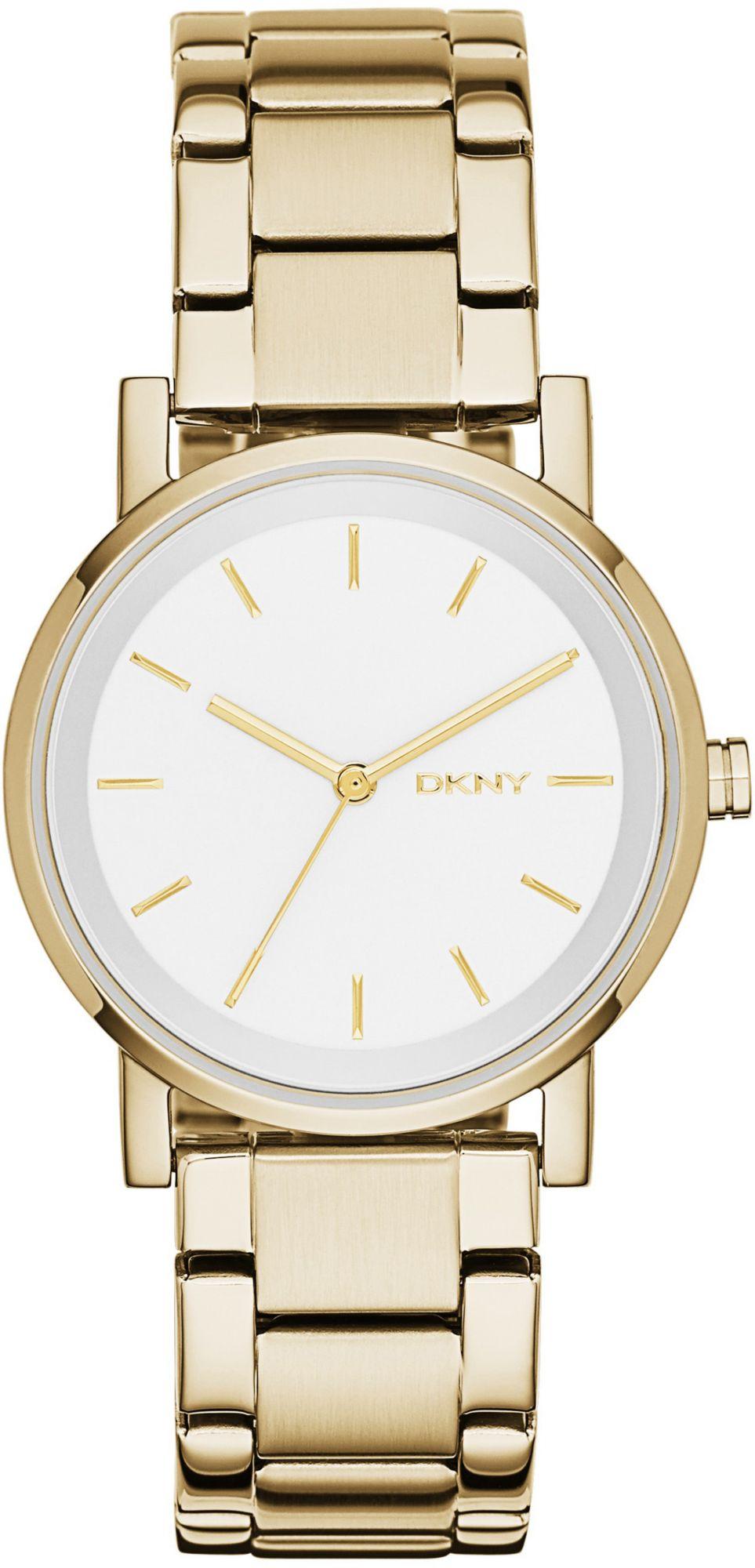 DKNY  Quarzuhr »SOHO, NY2343«