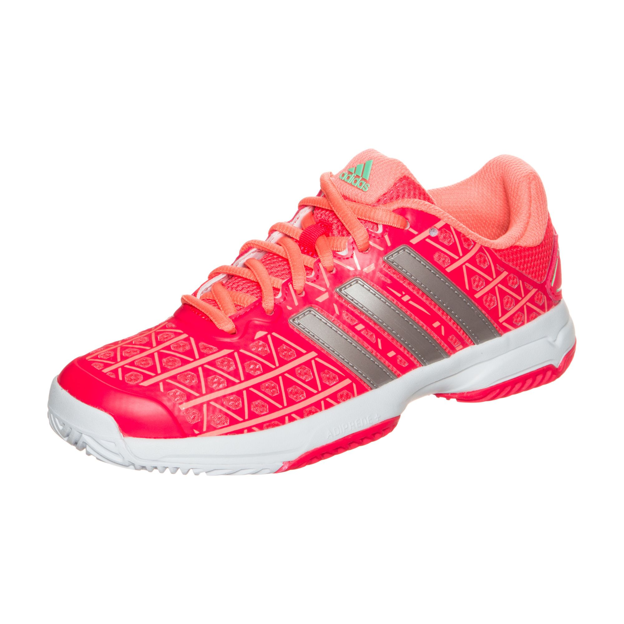 ADIDAS PERFORMANCE adidas Performance Barricade Club Tennisschuh Kinder
