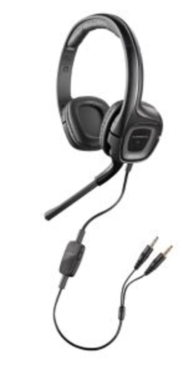 PLANTRONICS .Audio 355, Headset