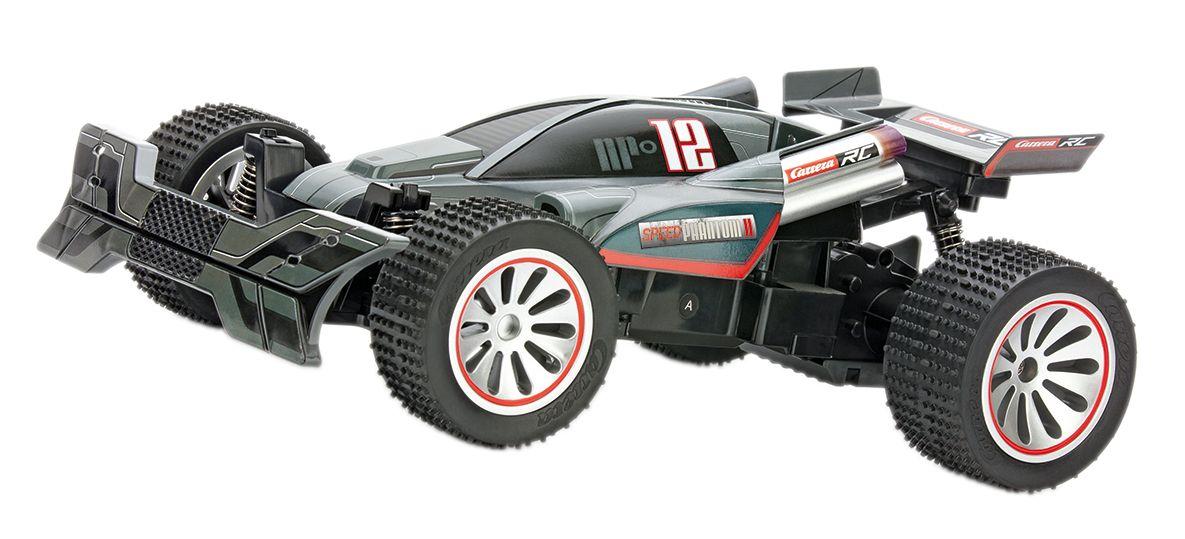 CARRERA Carrera® RC Auto Komplett Set mit Akku und Ladegerät Maßstab 1:16, »Carrera®RC Speed Phantom 2
