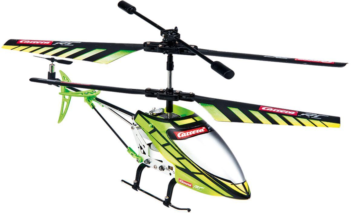 CARRERA Carrera® RC Hubschrauber Komplett Set, »Carrera® RC Green Chopper 2«