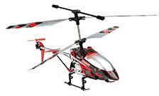 CARRERA Carrera® RC Hubschrauber Komplett Set, »Carrera®RC Air Helicopter Thunder Storm 2«