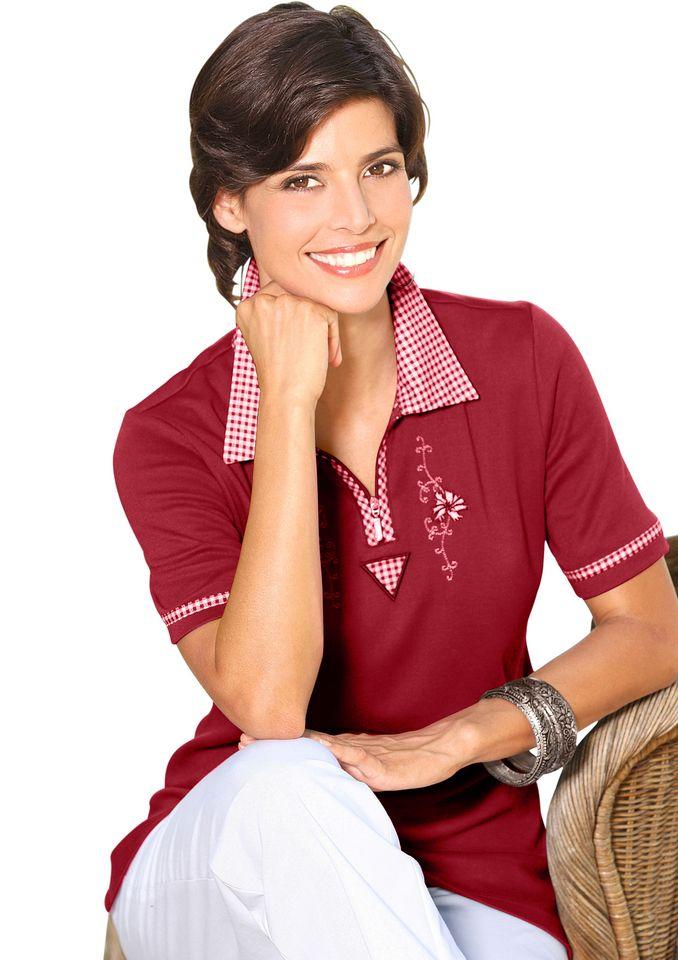 CLASSIC Classic Poloshirt in PUREWEAR-Qualität