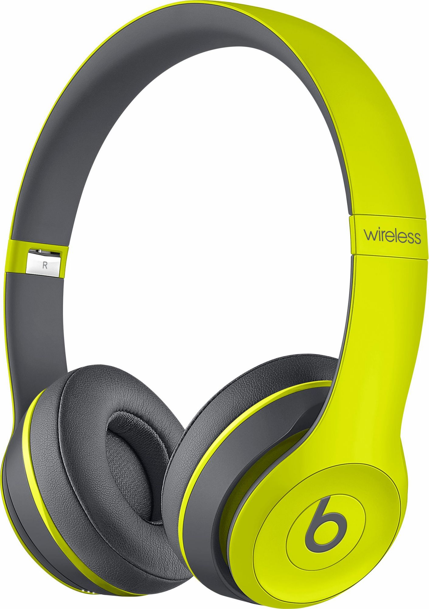 BEATS BY DR DRE Beats by Dr. Dre Solo 2 Wireless Active Collection gelb
