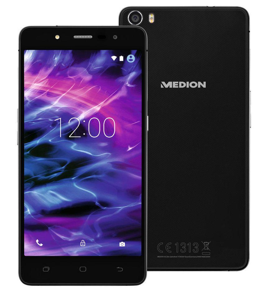 MEDION 12,7 cm (5') Smartphone  LIFE S5004 (MD 99707)