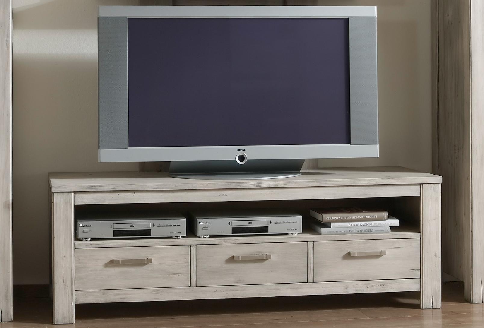 FAVORIT Favorit  TV-Lowboard »Lucca«, Breite 156 cm