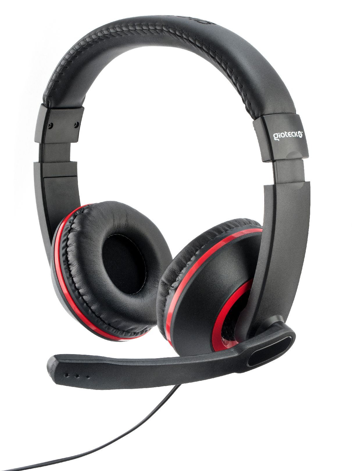 GIOTECK Gioteck XH-100 Gaming Stereo Headset »PS4 XBox One PC Tablet/Smartphone«