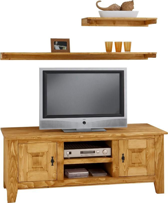 FAVORIT Favorit TV-Lowboard »Cornwall«, Breite 150 cm
