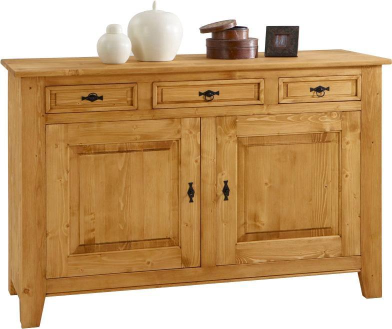 FAVORIT Favorit Sideboard »Cornwall«, Breite 151 cm