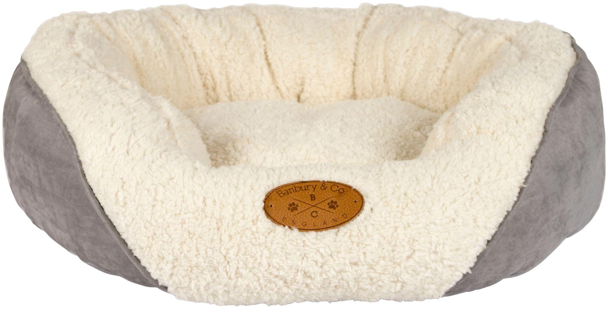 HEIM Hunde-Bett »Banbury Gr. M«