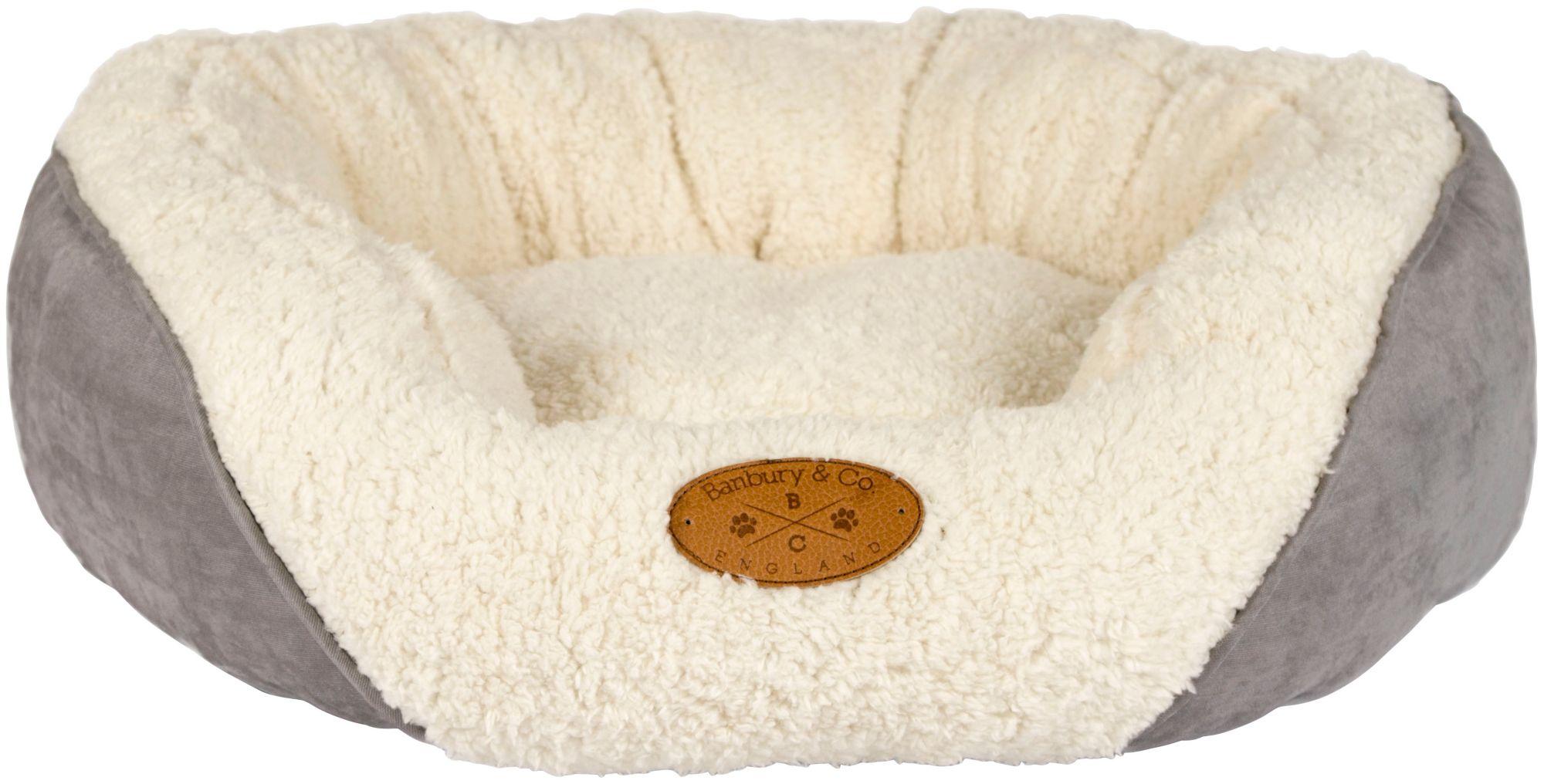 HEIM Hunde-Bett »Banbury Gr. S«