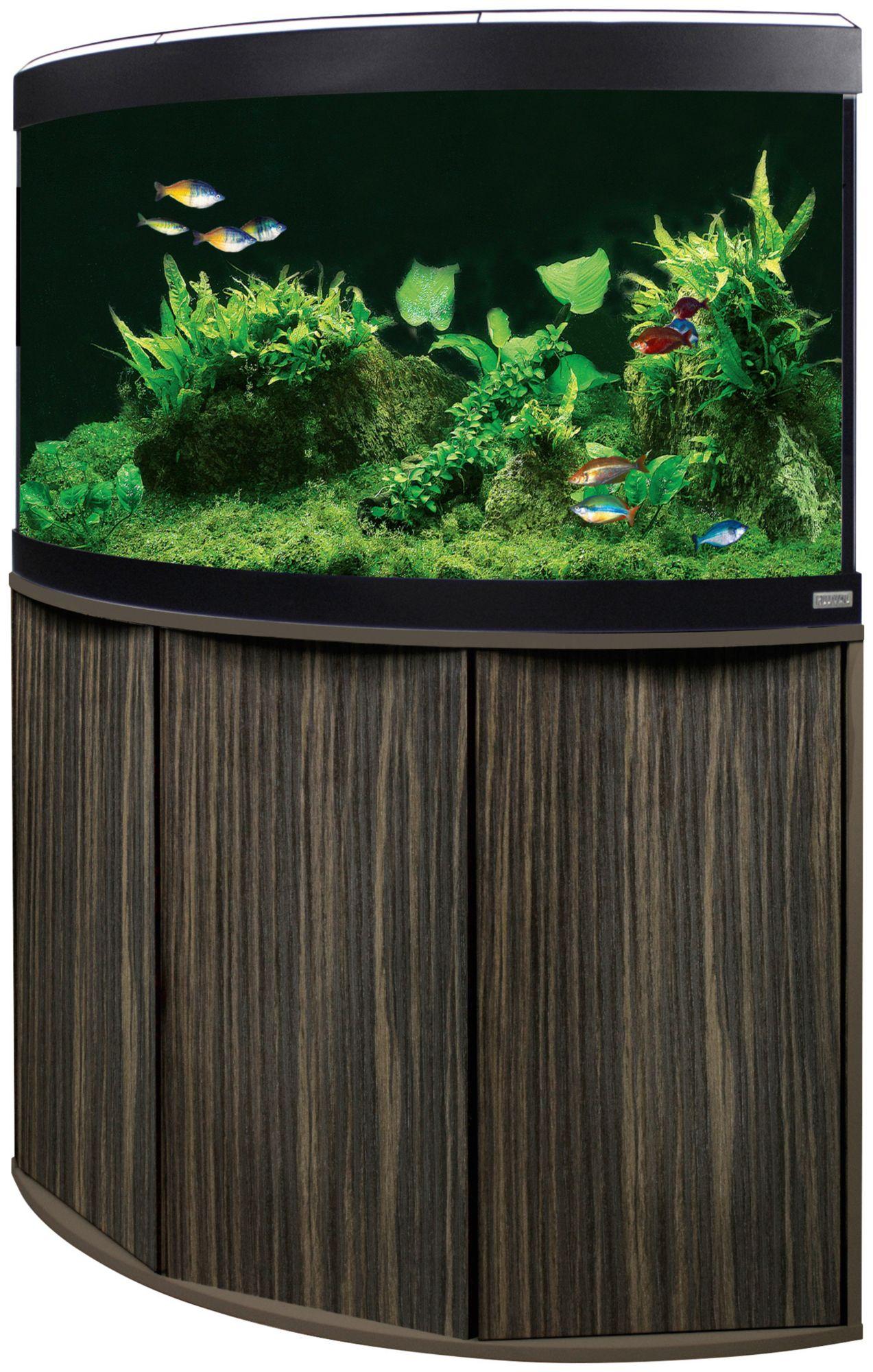 FLUVAL  Aquarien-Set »Venezia 190«, BxTxH: 98x70x130 cm, 190 l