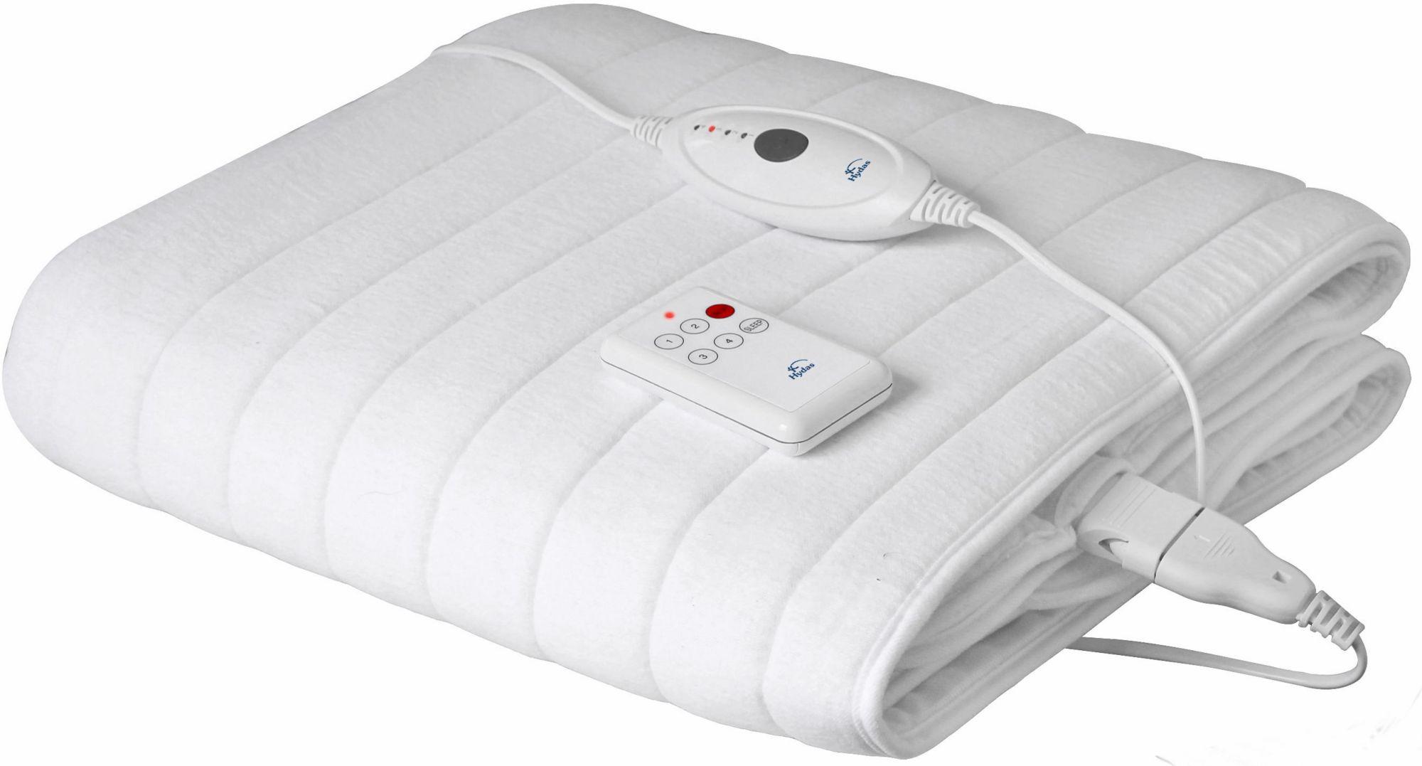 HYDAS® Hydas® Wärmeunterbett Deluxe in 3 Ausführungen