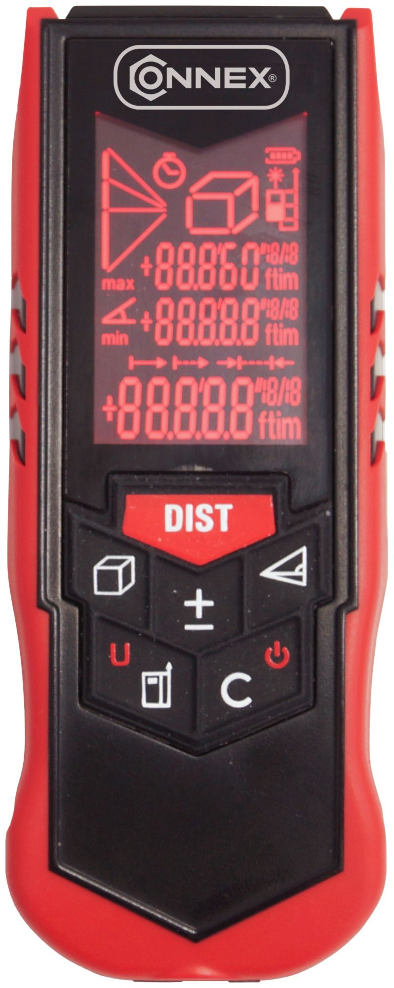 CONNEX Connex Laserentfernungsmesser »COXB364001«