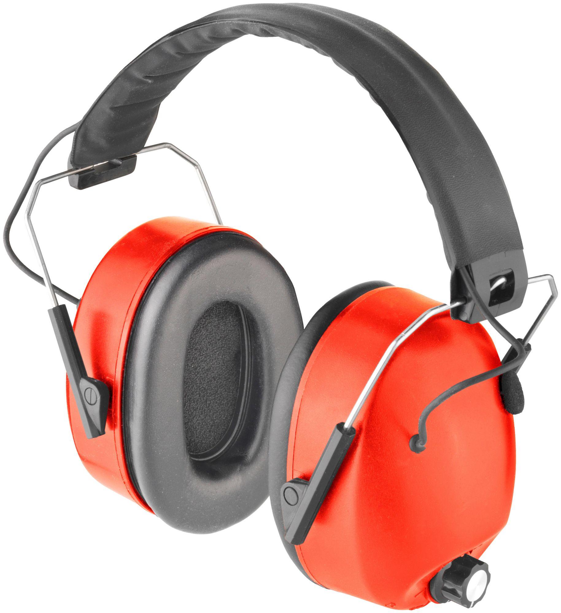 CONNEX Connex Elektronischer Kapselgehörschutz »COXT938709«